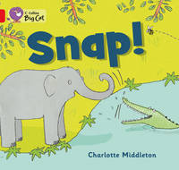 A Colourful Retelling Of Rudyard Kiplings The Elephants Child This Fable Explains How Elephant Got Its Long Trunk As Journeys Through