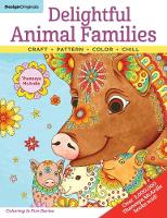 Delightful Animal Families Craft