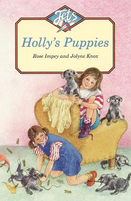 Holly's Puppies by Rose Impey