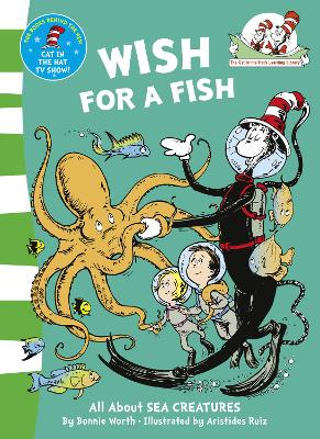 Wish For A Fish by Bonnie Worth