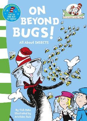 On Beyond Bugs by Tish Rabe