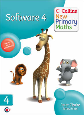 Software 4 by Peter Clarke