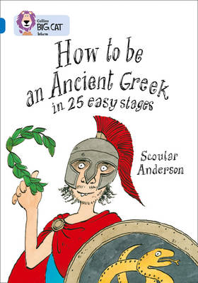 How to be an Ancient Greek Band 16/Sapphire by Scoular Anderson