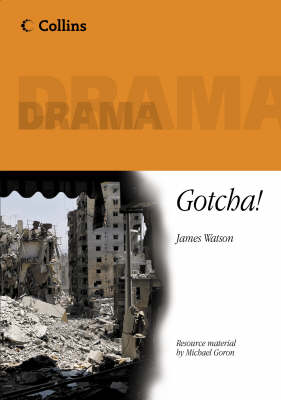 Gotcha by James Watson