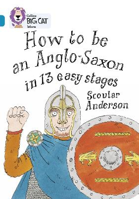 How to be an Anglo Saxon Band 13/Topaz by Scoular Anderson
