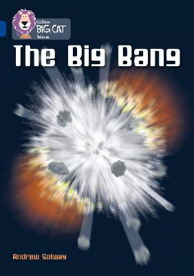 The Big Bang Band 16/Sapphire by Andrew Solway