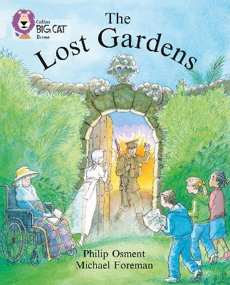 The Lost Gardens Band 17/Diamond by Philip Osment