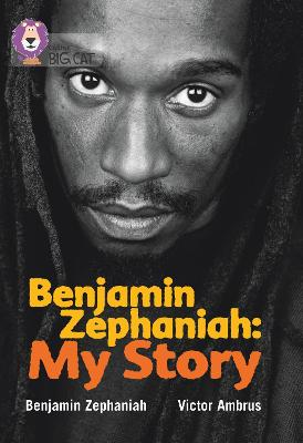 Benjamin Zephaniah: My Story Band 17/Diamond by Benjamin Zephaniah