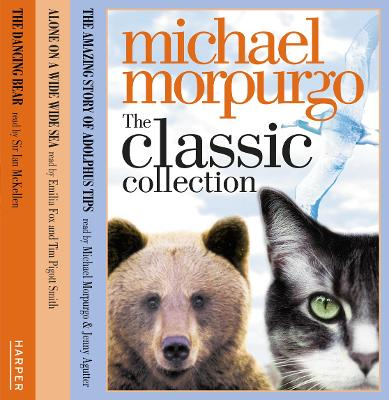 Classic Collection Volume 1 by Michael Morpurgo
