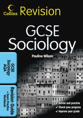 GCSE Sociology for AQA Revision Guide and Exam Practice Workbook by