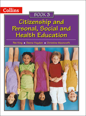 Book 3 by Pat King, Deena Haydon, Christine Moorcroft