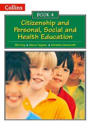 Book 4 by Pat King, Deena Haydon, Christine Moorcroft