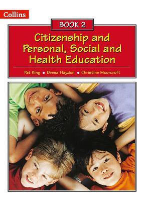 Book 2 by Pat King, Deena Haydon, Christine Moorcroft