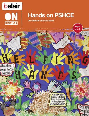 Hands on PSHCE by Liz Webster, Sue Reed