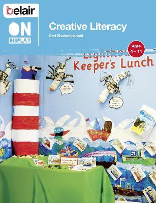 Creative Literacy by Ceri Shahrokhshahi