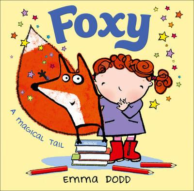 Foxy by Emma Dodd