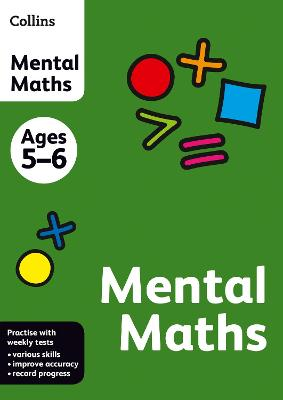 Collins Mental Maths by