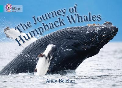 The Journey of Humpback Whales Band 07/Turquoise by Collins Big Cat