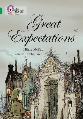 Great Expectations Band 15/Emerald by Hilary McKay
