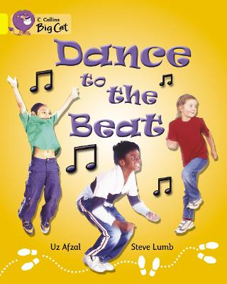 Dance to the Beat Workbook by