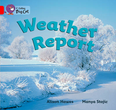 Weather Report Workbook by