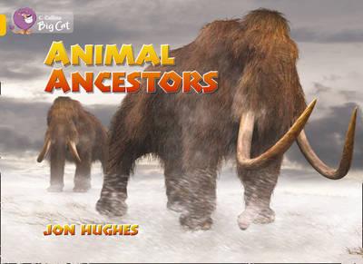 Animal Ancestors Workbook by