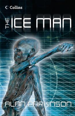 The Ice Man by Alan Parkinson, Mike Gould