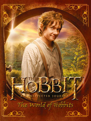 The World of Hobbits by
