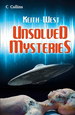 Unsolved Mysteries by Keith West