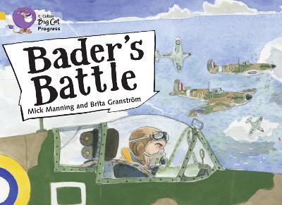 Bader's Battle Band 09 Gold/Band 17 Diamond by Brita Granstrom, Mick Manning
