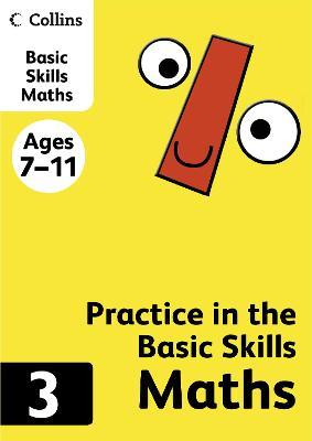 Maths Book 3 by