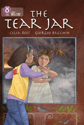 The Tear Jar Band 18/Pearl by Celia Rees