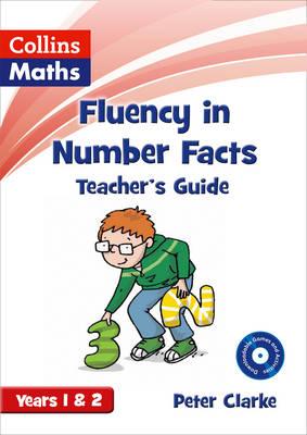 Teacher's Guide Years 1 & 2 by Peter Clarke