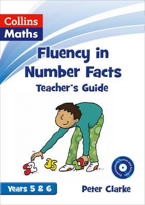 Teacher's Guide Years 5 & 6 by Peter Clarke