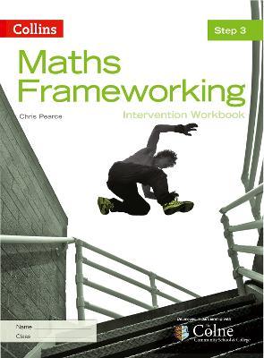 KS3 Maths Intervention Step 3 Workbook by Chris Pearce