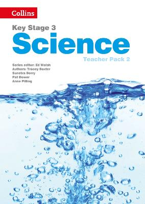 Teacher Pack 2 by Sarah Askey, Tracey Baxter, Pat Dower, Anne Pilling