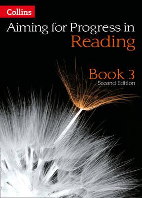 Progress in Reading Book 3 by Caroline Bentley-Davies, Gareth Calway, Nicola Copitch, Steve Eddy