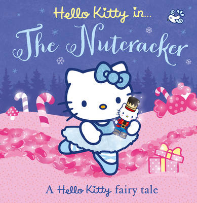 Hello Kitty The Nutcracker by