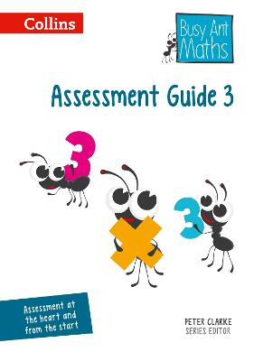 Assessment Guide 3 by Peter Clarke, Jeanette A. Mumford, Sandra Roberts, Jo Power