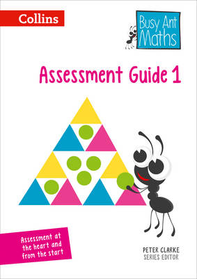 Assessment Guide 1 by Peter Clarke, Jeanette A. Mumford, Sandra Roberts, Jo Power