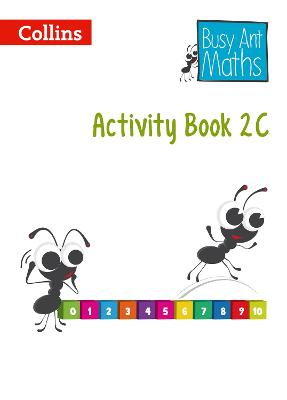 Year 2 Activity Book 2C by Nicola Morgan, Caroline Clissold, Jo Power, Louise Wallace
