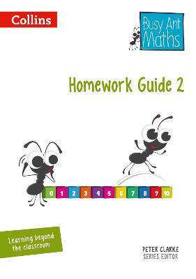 Homework Guide 2 by Jo Power, Caroline Clissold, Nicola Morgan, Louise Wallace