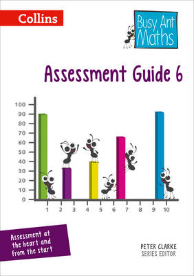 Assessment Guide 6 by Peter Clarke