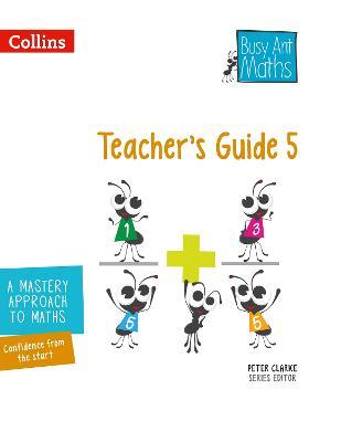 Teacher's Guide 5 by Jeanette A. Mumford, Sandra Roberts, Jo Power, Elizabeth Jurgensen