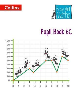 Pupil Book 6C by Jeanette A. Mumford, Sandra Roberts, Linda Glithro, Jo Power