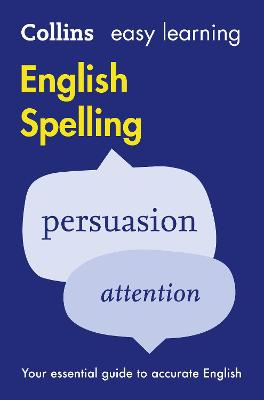 Easy Learning English Spelling by