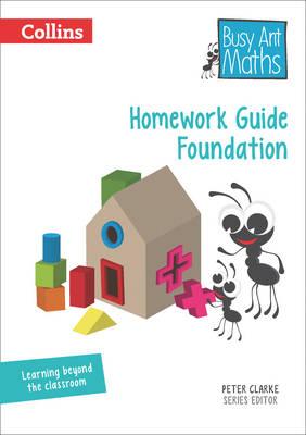 Homework Guide F by Jo Power, Caroline Fawcus