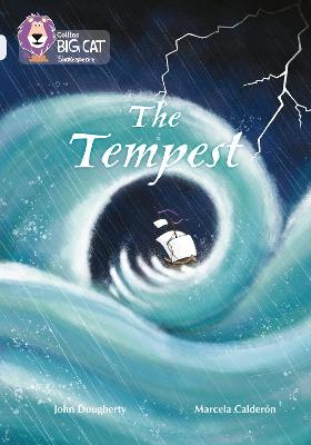 The Tempest Band 17/Diamond by John Dougherty