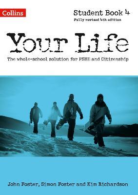 Student Book 4 by John Foster, Simon Foster, Kim Richardson