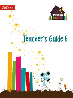 Teacher Guide Year 6 by